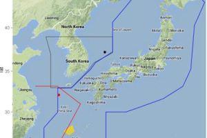 1223 01 1 - 北朝鮮の遭難船は空を飛んでいた 韓国駆逐艦「広開土大王」のミサイル管制レーダー照射
