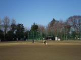 1609177 thum 1 - 野球場を遊び場として無料開放します | 世田谷区