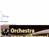 1609715 thum - 2019年 オーケストラ公開リハーサル開催
