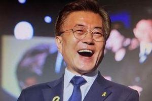 0108 01 1 - 日米と韓国のお別れ会は宴もたけなわ