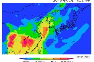 0309 01 1 - 韓国文政権 大気汚染対策に人工降雨、大型集塵装置、光触媒まで飛び出す異常さ