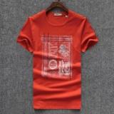 1614316 thum 1 - 綺麗に決まるフォルム バーバリー2018春夏新作 Tシャツ半袖 3色可選 個性的なデザ BURBERRY