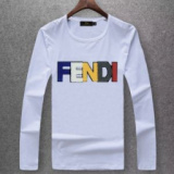 1614944 thum 1 - ロングTシャツ フェンディ FENDI 多色選択可 今季トレンド 定番の魅力 大特価完売品!超カッコイイ