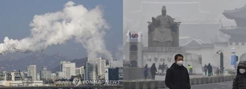 0419 07 1 - 韓国の煙突 13000本で不正データ発覚 財閥グループ会社も 基準値の173倍も 自滅