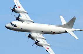 0424 04 1 - 韓国軍 再び近接飛行したら自衛隊機を撃ち落すぞと指針で警告
