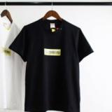 1616468 thum 1 - 19春夏最新モデル ラグジュアリーな雰囲気 シュプリーム SUPREME 半袖Tシャツ 3色可選