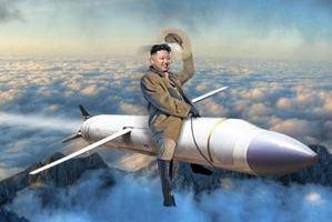 0510 04 1 - 9日午後また北朝鮮 弾道ミサイル発射か 今度は黄海側の新五里から