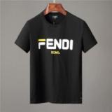 1619736 thum 1 - 半袖Tシャツ FENDI フェンディ2色可選 2019夏に意外と人気な新作 ヘルシー 抜け感重視