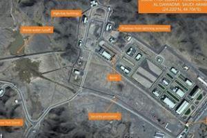 0606 09 1 - サウジ火種 弾道ミサイル開発加速 米禁止下、中国技術導入