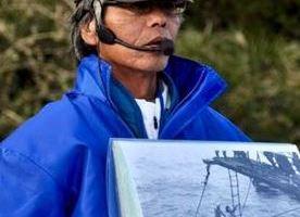 0607 01 1 - 軍艦島元島民ら国連で史実発信へ 来月シンポ開催、「地獄島」批判に反論