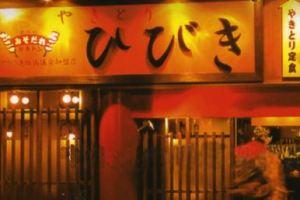 0821 02 5 - 焼き鳥店「ひびき庵」展開の(株)ひびき(埼玉)/破綻要約