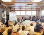 1624372 thum 1 - 飯田市りんごん祭りにて、災害救助で活用できる技術を紹介しました!