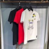 1633319 thum 1 - 半袖Tシャツ 芸能人着用商品 FENDI フェンディ お手頃価格 19ランキング1位 人気のブランド