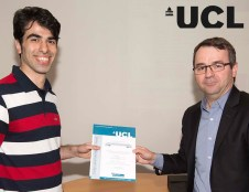 UCL-CNT Early Career Investigator in Neuroimaging Techniques 2013