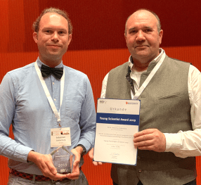 Brain Products Young Scientist Award 2019