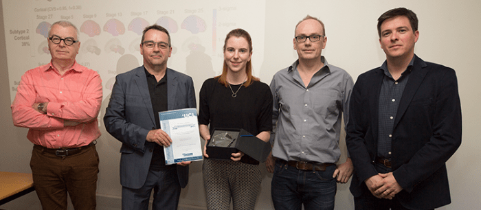 UCL-CNT Early Investigator Award