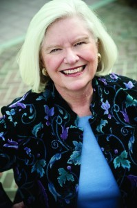 Dean Nancy Smith