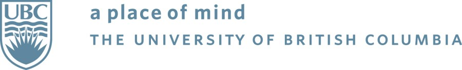 The University of British Columbia (UBC)