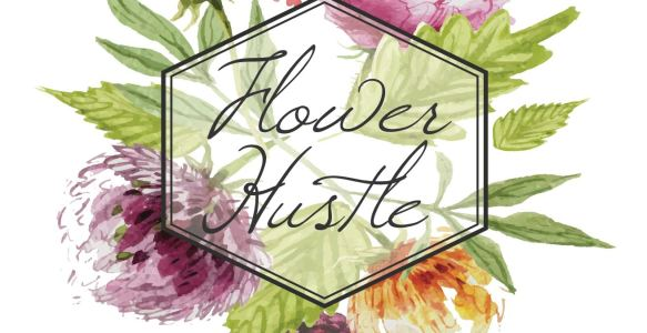 October 1: The New Orleans Flower Growers' Alliance Hosts FLOWER HUSTLE, A Flower Market At Press Street Gardens