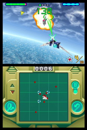 Press The Buttons The Evolution Of Star Fox Command