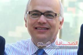 الدكتور خالد سمير