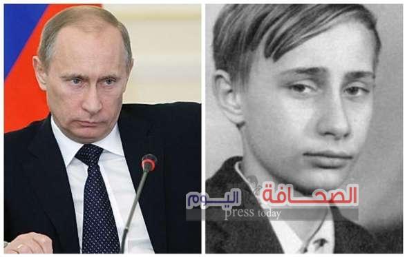 فلادمير بوتن