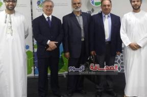 توجه أمريكي لإنشاء مركز إقليمي لنظم المعلومات في سلطنة عُمان