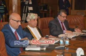 وكيل وزارة الإعلام يترأس وفد عُمان في أعمال (الدورة 90) للجنة الدائمة للإعلام العربي