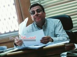 احمد البرى