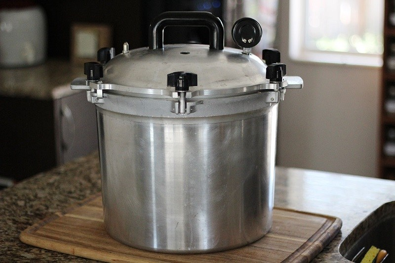 All American 921 Pressure Cooker/Canner Review
