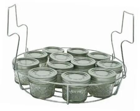 Granite Ware 0730-2 Pressure Canner/Cooker/Steamer, 20-Quart