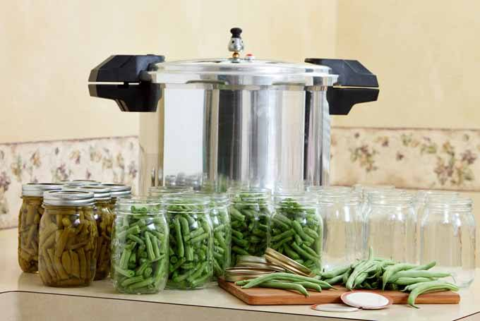 Pressure Canning: A Better Way To Enjoy Fresh Food