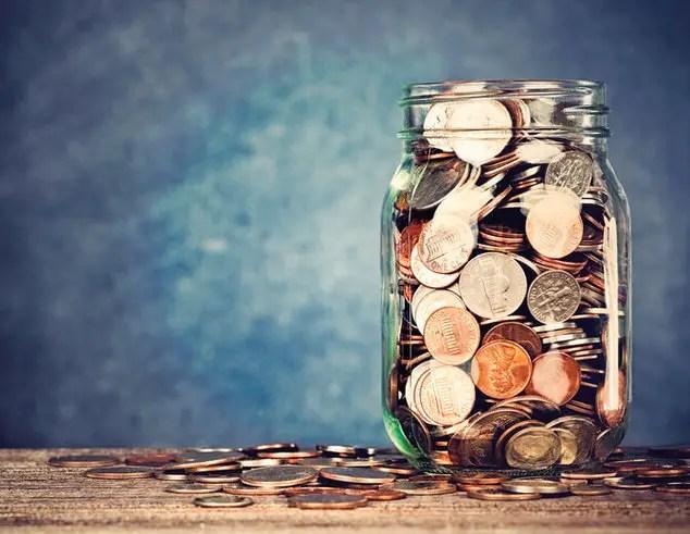 Money for Pickling