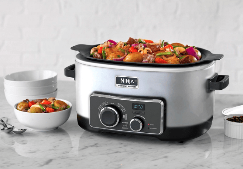 SharkNinja MC950ZSS Cooking System Review