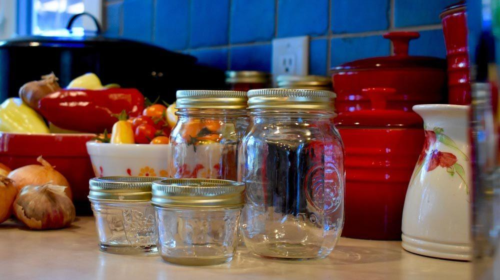 Homemade Canning Pot or Brand Name Canner