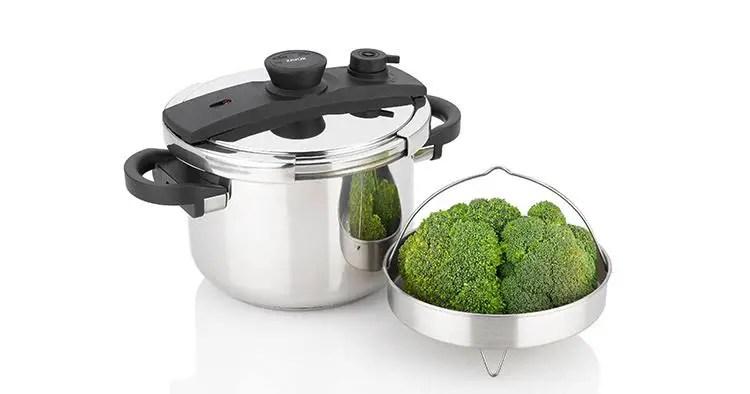 Zavor EZLock 10 Quart Pressure Canner / Cooker