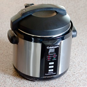 Using a Cuisinart pressure cooker is easy, thanks to this video tutorial! In the video, you will find information on the Cuisinart electric pressure cooker, plus tips that apply to many other makes and models of multicookers.
