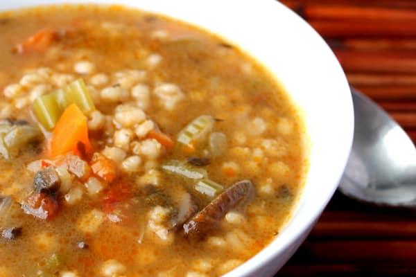 Portobello-Mushroom-&-Barley-Soup