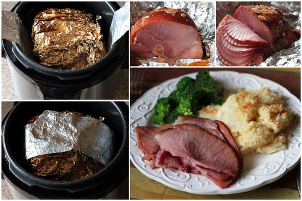 Honey-Baked-Ham--Collage-Pressure-Cooking-Today