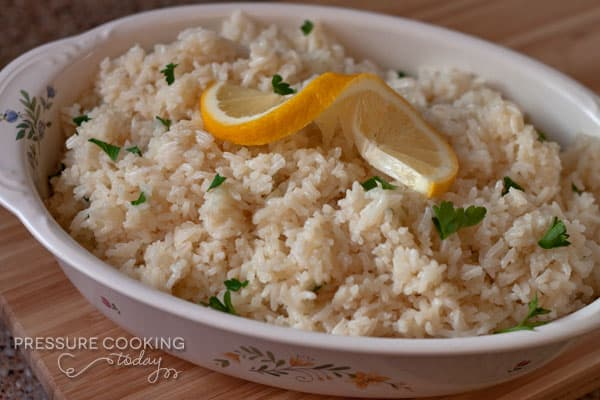Lemon-Rice-Pressure-Cooking-Today