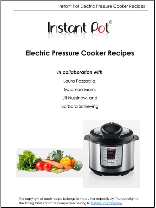 Instant-Pot-Electric-Pressure-Cooker-Recipes