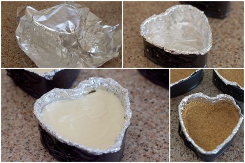 Heart-Shaped-Pressure-Cooker-Cheesecake-Collage