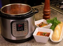 Instant Pot IP-DUO60