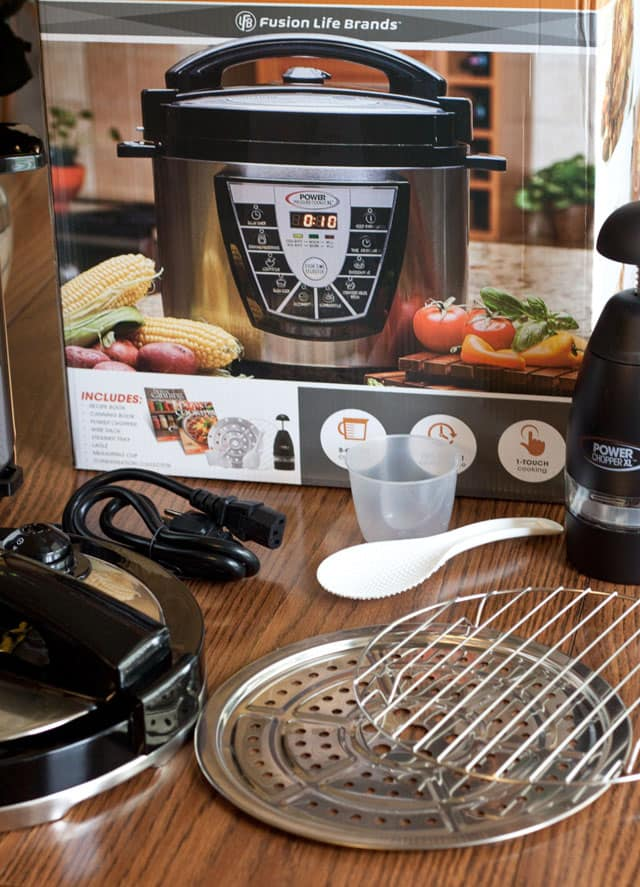 How To Use The Power Pressure Cooker Xl Pressure Cooking Today