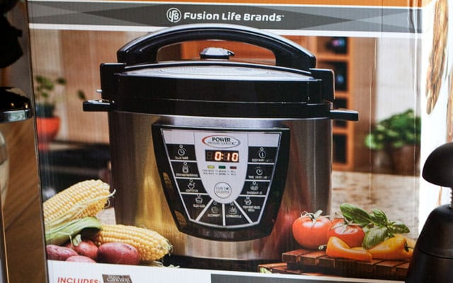 The Power Pressure Cooker XL is one of the best selling electric pressure cookers on the market. Here\'s everything you need to know about using the Power Pressure Cooker XL.