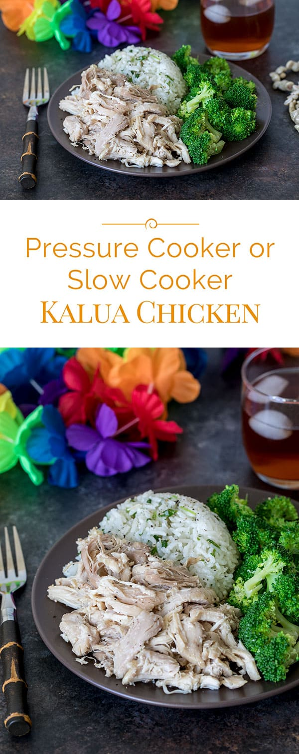 Pressure-Cooker-Kalua-Chicken-Pressure-Cooking-Today-Collage