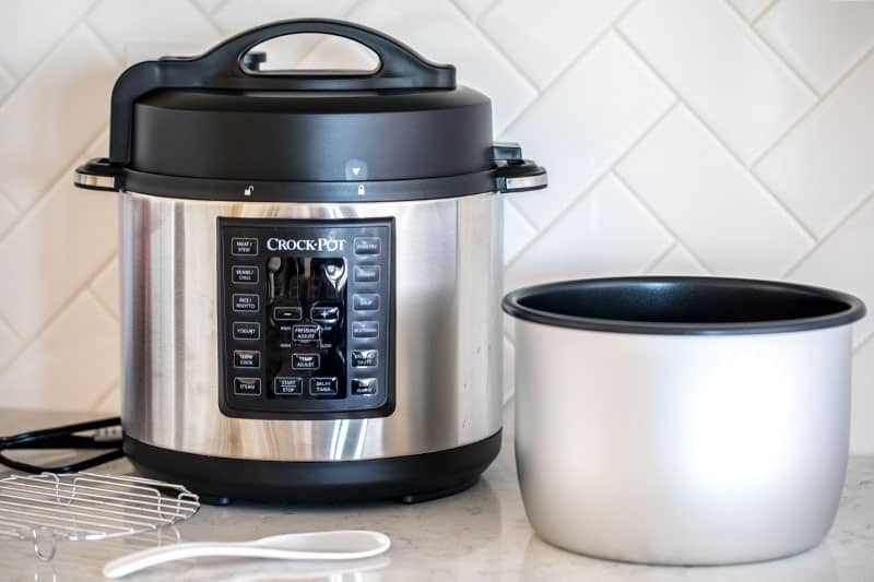 How To Use The Crock Pot Express Pressure Cooker