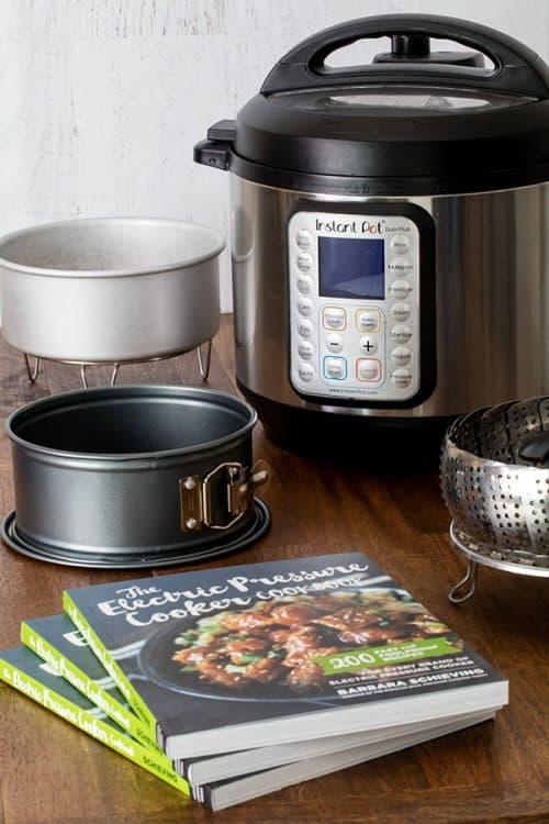 best pressure cooker accessories