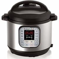 Instant Pot DUO 60 6 Quart 7-in-1