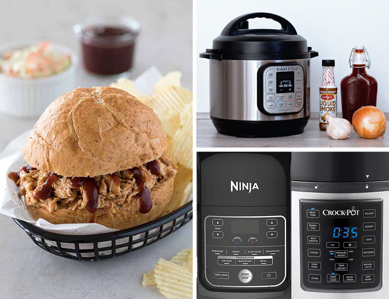 Make Your First Meal In Your Pressure Cooker Pressure Cooking Today